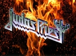 Judas Priest & Steel Panther en concierto en Highland, CA 2014