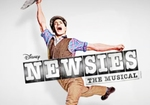 Teatro: Newsies, el musical en Los Angeles, CA 2015